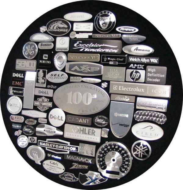 Common Nameplate Specifications