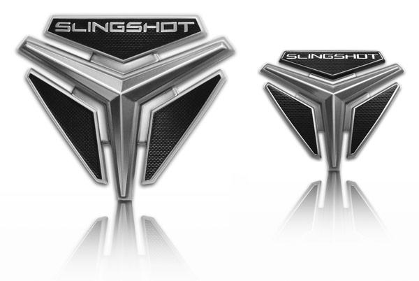Slingshot-NP03