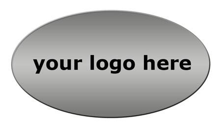 3D customized logo