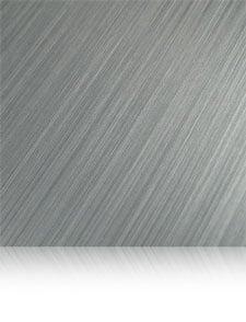 industrial brushed aluminum