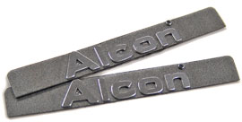 medical device nameplate