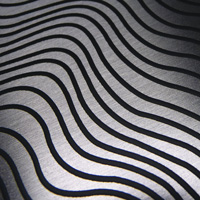 organic linear pattern