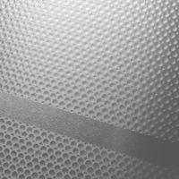 aluminum hex pattern