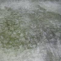 worn metal pattern