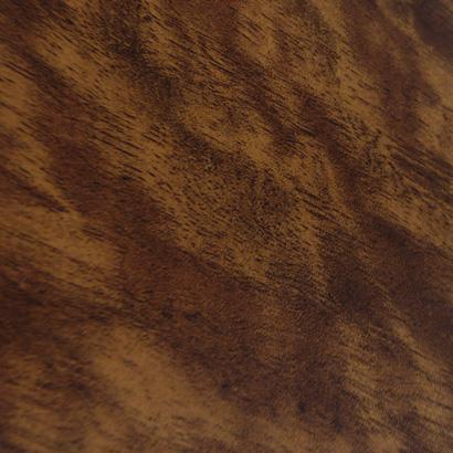 faux wood grain finish