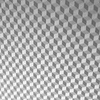 dimensional pattern on metal