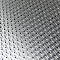 engineered metal finish