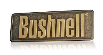 antique bronze finish on aluminum nameplate
