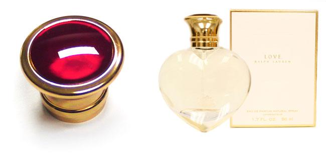 Ralph Lauren Love Perfume