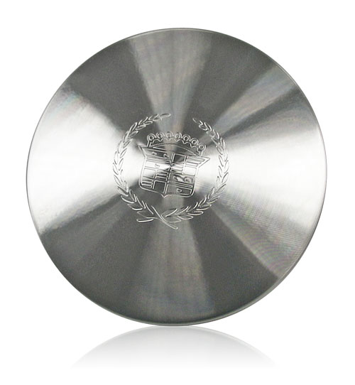 Cadillac wheel insert