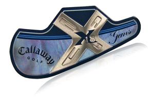callaway gems medallion