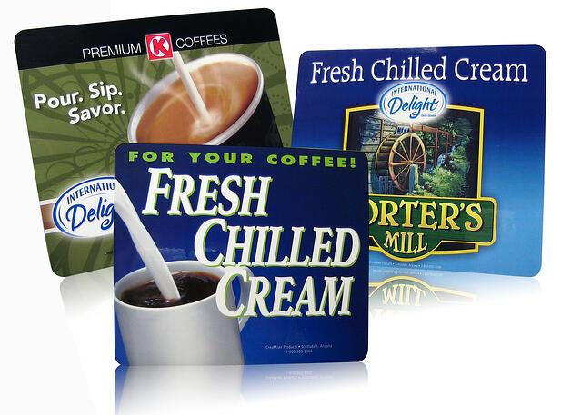 CoffeeCreamer POP