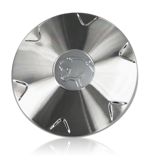 Cougar wheel insert