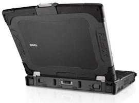 Dell E6400 XFR laptop