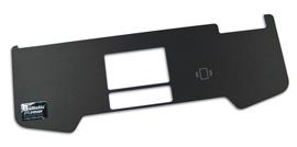 Dell XFR plastic overlay