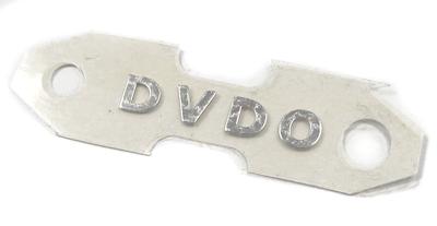 DVDO singular ID