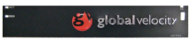 global velocity nameplate