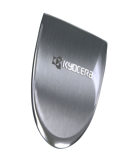 kyocera cellphone nameplate