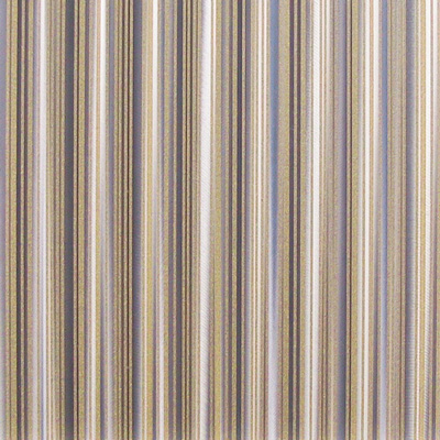 gold on silver pinstripes