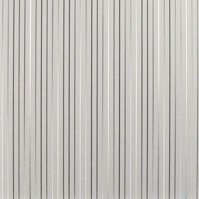 silver traditional pinstripe