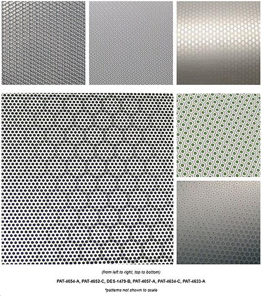 Multiply Surface Collection