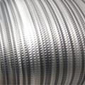 textured aluminum | NTP-14-M