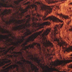 woodgrain like aluminum finish