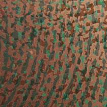 copper organic aluminum finish | PAT-2130-C
