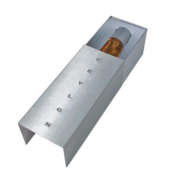 Isabell aluminum perfume sleeve