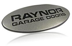 Raynor garage doors badge