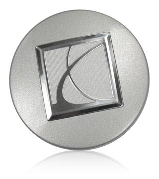 Saturn underhood badge
