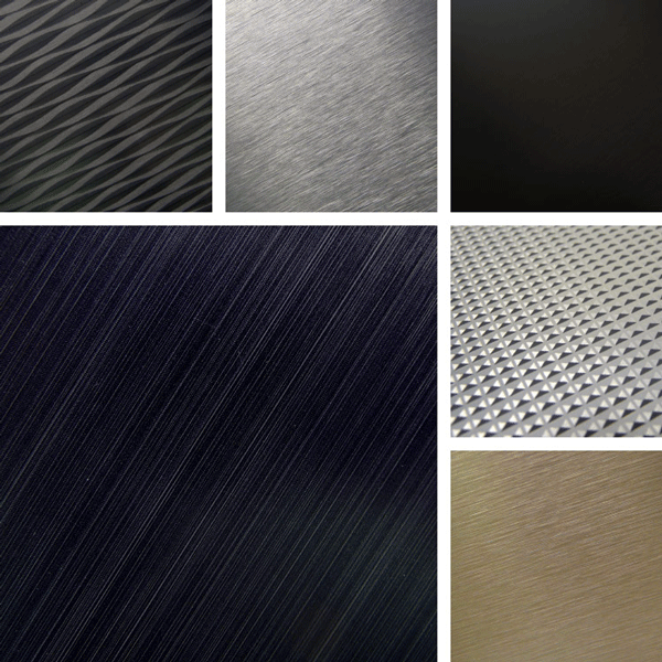 Presence Surface Collection | Simple elegant surface design