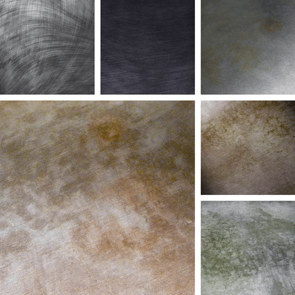 Worn Beauty Surface Collection | Aged and patinaed surfaces