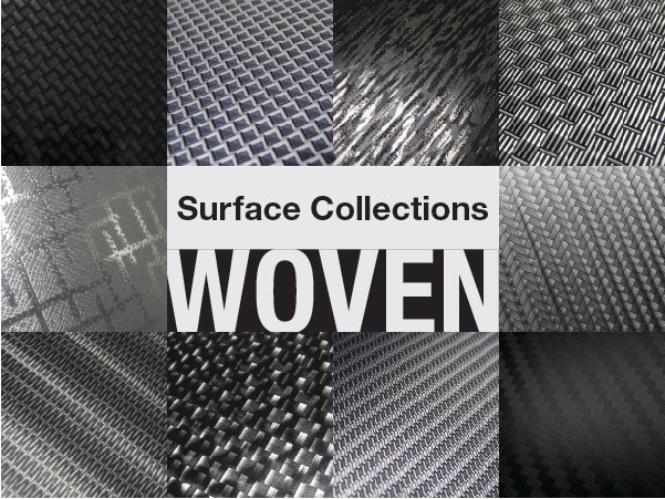 Woven Surface Collections