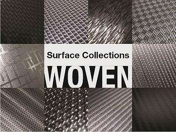 Surface Collections   Woven FINAL