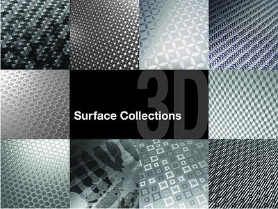 Surface Collections 3D 03   final