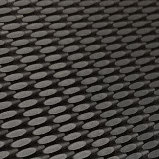 PAT 4766 B woven metal