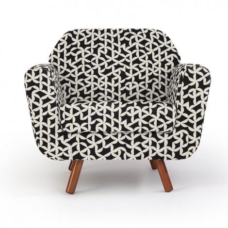 Arc Com Chair Inspiration