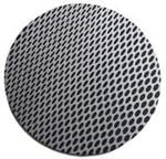 PAT-4402-C dot pattern that adapts across aluminum surface