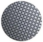 PAT-4457-A circle pattern on aluminum