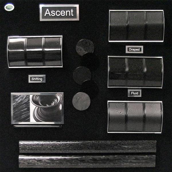Ascent Anodized Black
