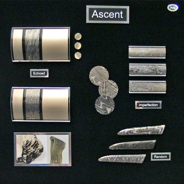 Ascent Stainless Steel