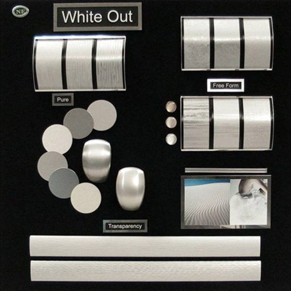 White Out I