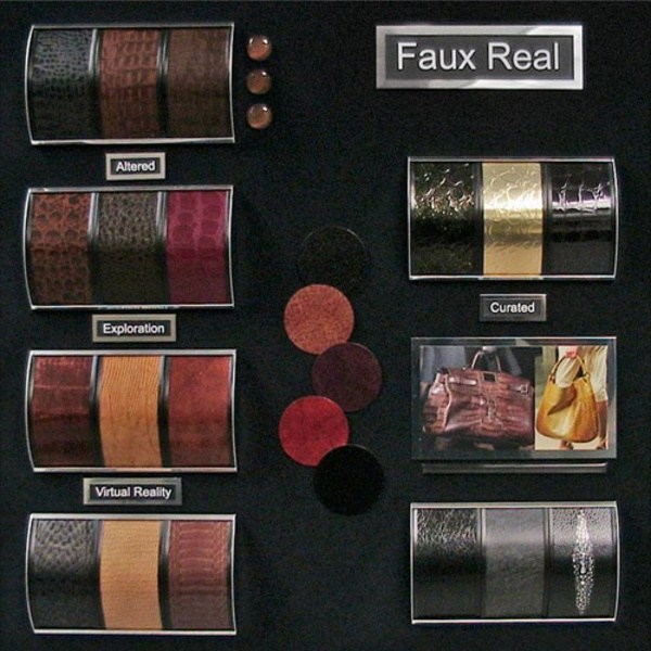 Faux Real