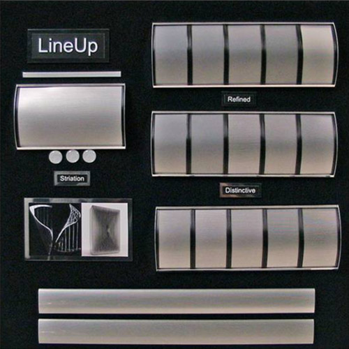 LineUp I