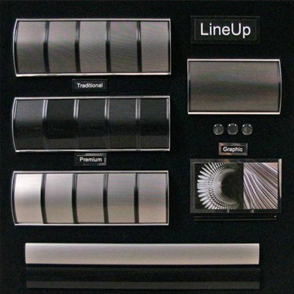 LineUp II