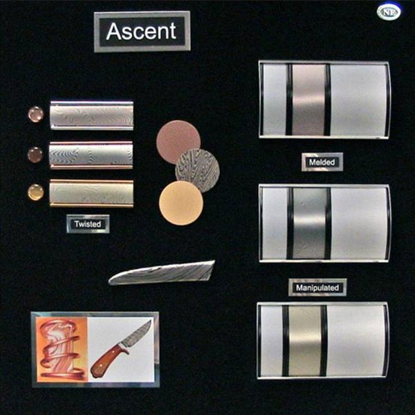Ascent Precious Metal