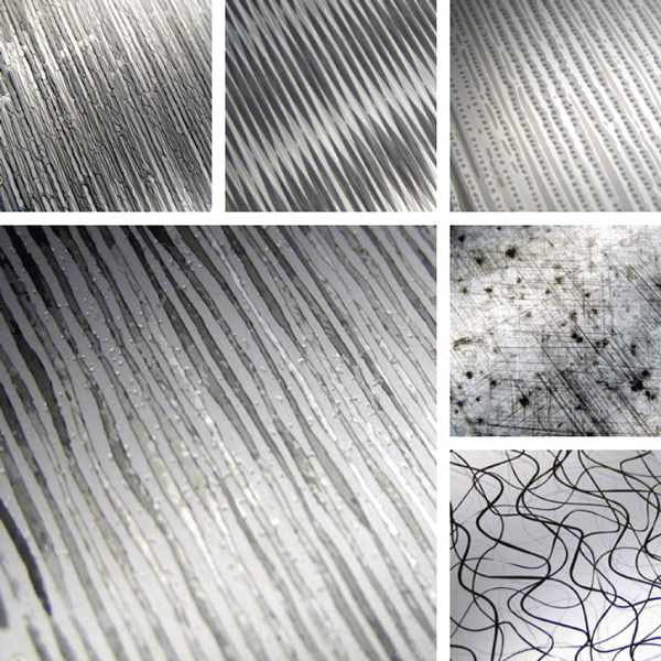 Abstract | Aluminum Surface Collection