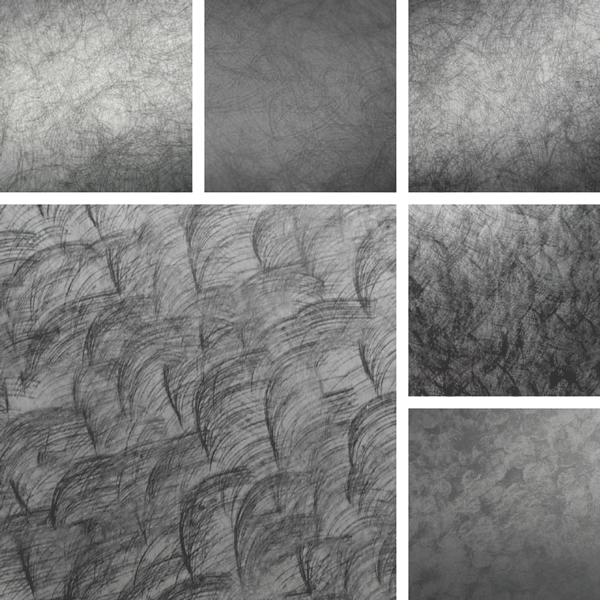 Scratched | Aluminum Surface Collection