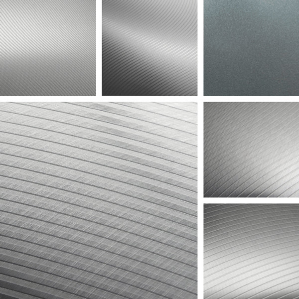 Helix | Aluminum Surface Collection